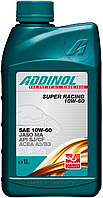 ADDINOL SUPER RACING 10W-60 1л канистра