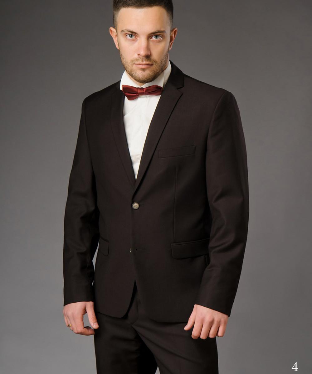 Мужской костюм West-Fashion модель А-97