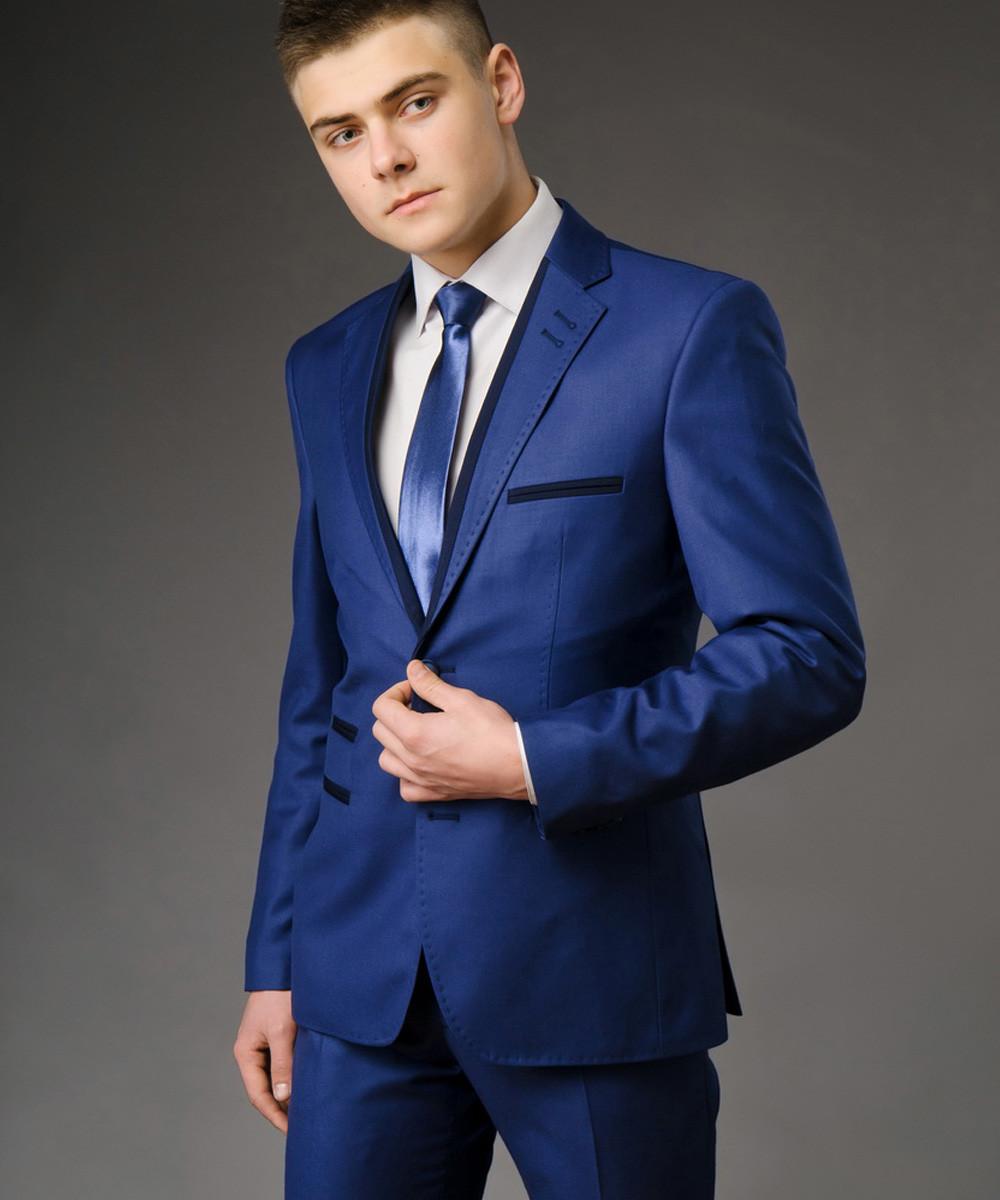 Мужской костюм West-Fashion модель А-555