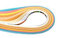 """Набор для квиллинга """"Нежность"""", №37, 0.5 см, 50 см, 130г/м2, ROSA Talent, 94091237"""