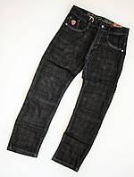Черные джинсы для мальчика
