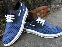 Мужские кроссовки Lacoste летние