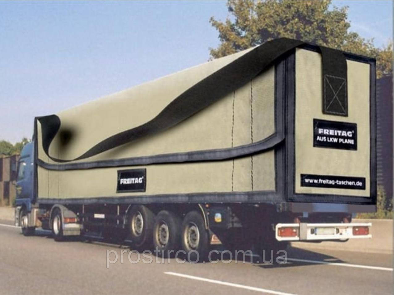 Valmex® Truck glossy (680 г/м2)