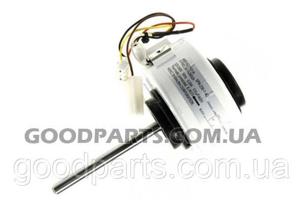 Мотор на кондиционер lg вред от домашнего кондиционера