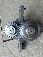 Привод масляного насоса  Д-65,ЮМЗ-6