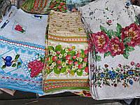 Полотенце  кухонное из льна Размер: 35 х 75 см.