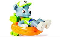 Заводная игрушка для игры в воде Spin Master Щенячий патруль Рокки (sm16631-5)