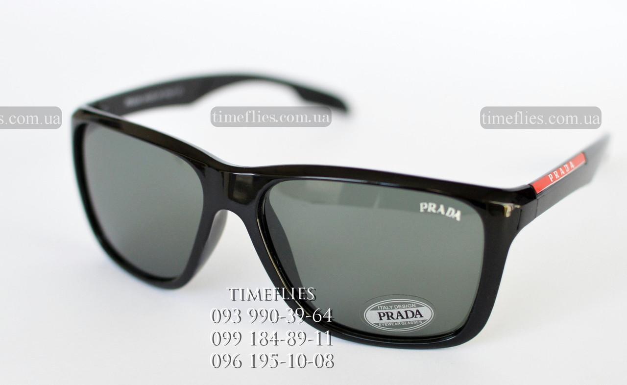 Prada №9 Солнцезащитные очки