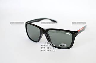 Prada №9 Солнцезащитные очки, фото 3