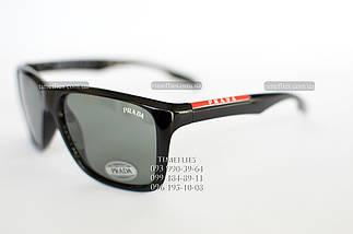 Prada №9 Солнцезащитные очки, фото 2