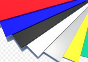Лист оцинкованный окрашенный 1,25м  0.4 мм, фото 2