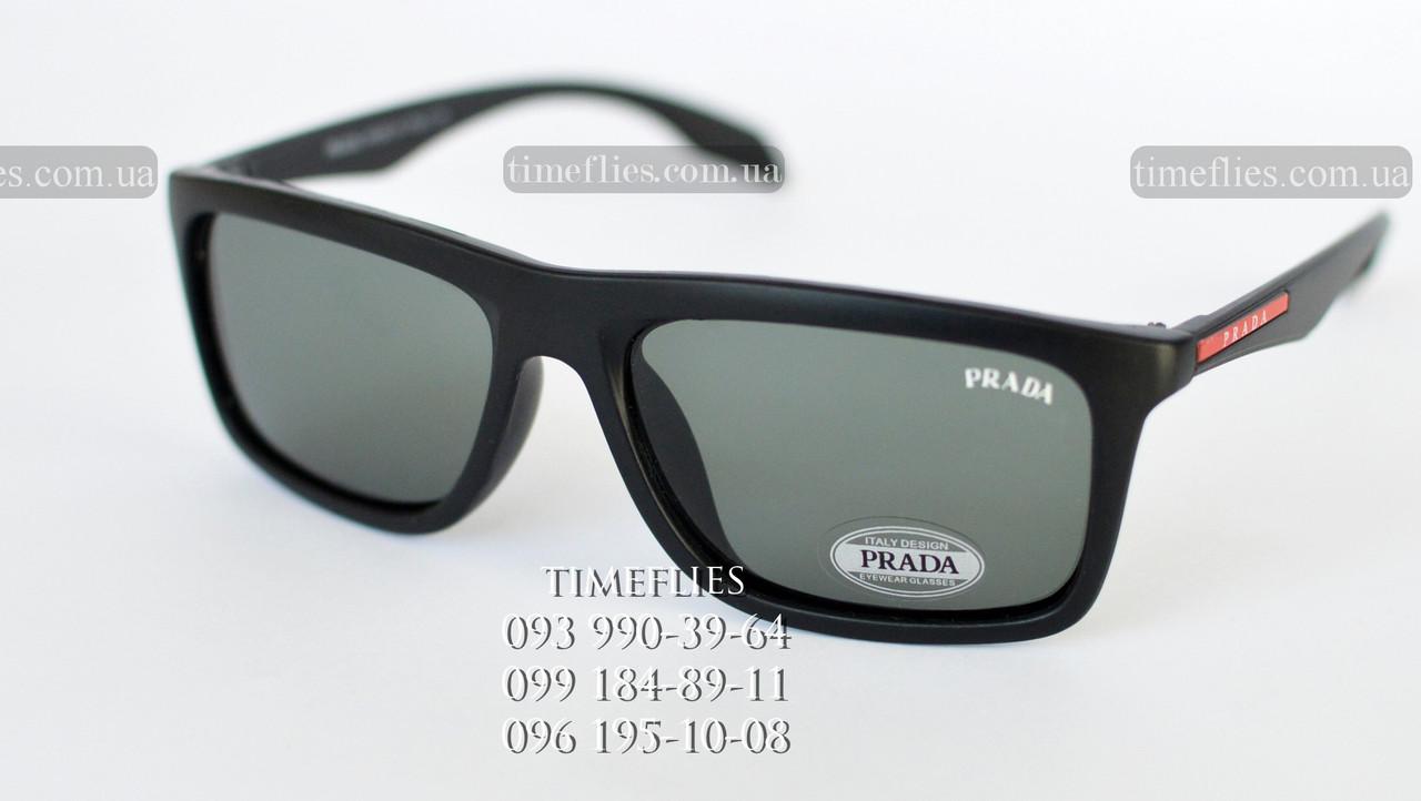 Prada №12 Сонцезахисні окуляри