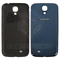 Задняя крышка батареи для мобильных телефонов Samsung I9500 Galaxy S4, синяя