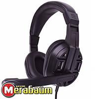 Наушники  Ergo VM-629 Black