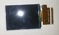 Дисплей FPC-Y82574 V02