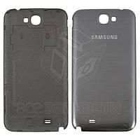 Задняя крышка батареи для мобильных телефонов Samsung T889, серая