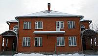 2-х этажный особняк на 2 входа в Миргороде