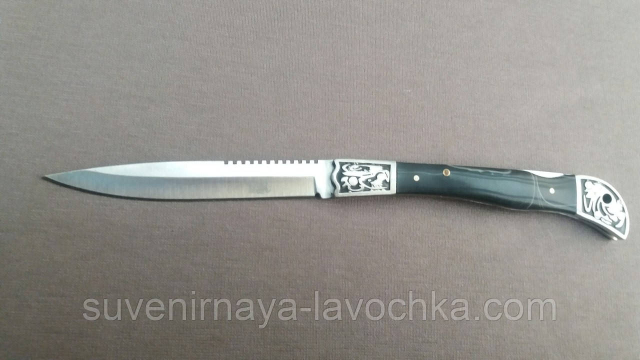 Нож складной 806 A карманный в машину