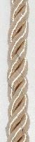 Шнур декоративный 10 мм