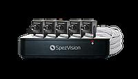 Комплект многоканальной системы видеонаблюдения для автошколы HD CS-SdriveKit101