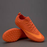 Обувь для футбола (сороканожки)  Nike MercurialX Finale II TF