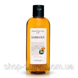 Шампунь Lebel Hair Soap with Marigold (с экстрактом календулы)