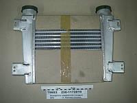 Охладитель наддувочного воздуха ГАЗ, ПАЗ Д245.7.9 (пр-во Беларусь)