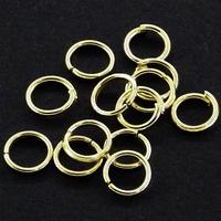 Кольцо соединительное (100шт.уп) (Код: furnitura-008-1)