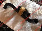 Патрубки радіатора ваз 2101 2102 2103 2104 2105 2106 2107 (алюмінієвий радіатор), фото 2