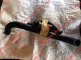 Патрубки радіатора ваз 2101 2102 2103 2104 2105 2106 2107 (алюмінієвий радіатор), фото 3