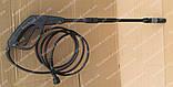 Пистолет для автомойки с шлангом, фото 2