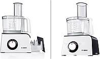 Кухонные комбайны Bosch MCM 4100+MCZ4RS1