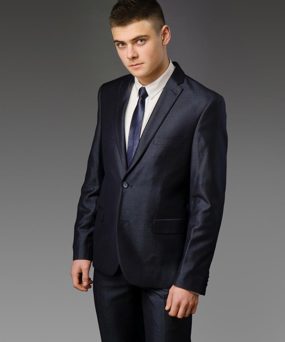 Мужской костюм West-Fashion модель А-27