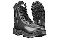 Тактическая мужская обувь Original S.W.A.T Classic 9 inch Side Zip 115201 Black. армейская обувь