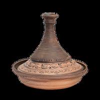 Таджин (сковородка)«Шляхтянский» AG1732Покутская керамика