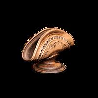 Салфетница глиняная«Шляхтянская»AI05 Покутская керамика