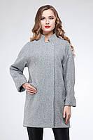 Женское демисезонное пальто Марьям, новая коллекция 2017