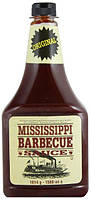 Соус Sauce Barbecue Mississippi, 1560мл