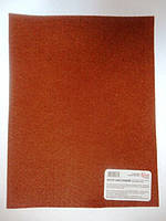 Фетр листовой (полиэстер), 21,5*28 см, коричневый светлый, 180 г/м2, ROSA Talent, 953732