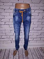 Модные мужские джинсы Ritter Denim (код 5163)