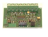 G-U Плата світлових бар'єрів EM/CM-100