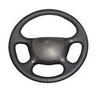 Руль, рулевое колесо б/у Форд Транзит 2.5 дизель/ тди 1992-2000, 3960160 / 3978393