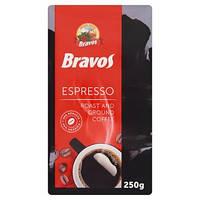 Кофе Bravos Espresso, 250 г