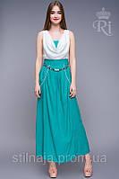 Сарафан платье в пол  летнее , фото 1