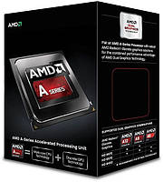 AMD A6 X2 6420K (Socket FM2) Box (AD642KOKHLBOX)