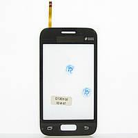 Сенсорный экран Touch screen Samsung G130H black