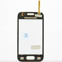 Сенсорный экран Touch screen Samsung G130H white