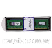 DDR3 8Gb/1600 Kingston ValueRAM (KVR16N11/8)