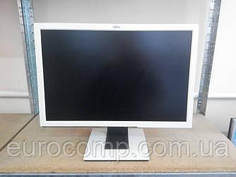 Професиональный монитор для графики, игр, фото, CAD. IPS матрица 22'' дюйма (Fujitsu P22W-5)