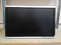 Монитор для работы, видеонаблюдения 22'' (HP LA2205W) Уценка, без подставки, царапины на матрице